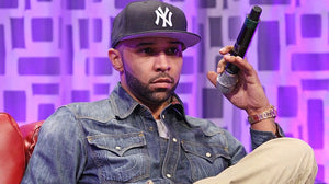 Viral List Names Joe Budden 3rd Best Rapper Of All Time & Causes Uproar