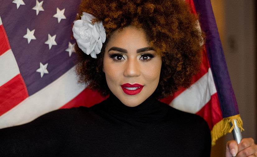 The Curious Case of Joy Villa