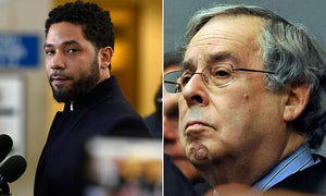 Judge Orders Google To Hand Over Jussie Smollett's Data