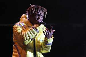 'What's the 27 Club? We ain't making it past 21' — A Juice Wrld lyric foretold his untimely death