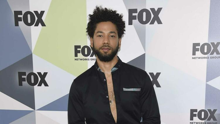 Detectives trying to find store where rope used in reported attack on Jussie Smollett was sold