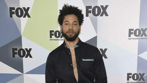 Jussie Smollet case: Chicago prosecutors drop all charges against 'Empire' actor