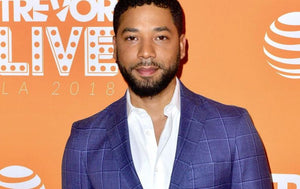 """Empire""'s Jussie Smollett Hospitalized After Apparent Hate Crime Attack in Chicago: Report"