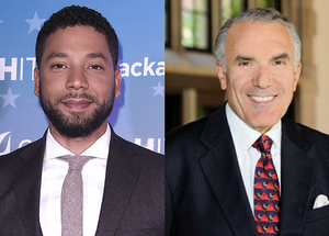 Jussie Smollett Represented By Michael Cohen's Criminal Defense Lawyer