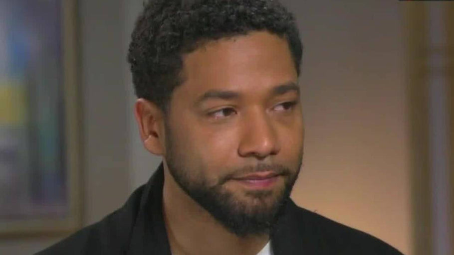 Jussie Smollett Facing Jail Time After Being Charged (Again) For Hate Crime Hoax