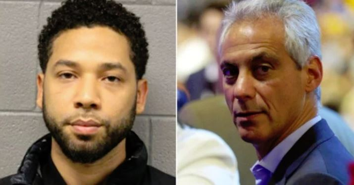 Jussie Smollett To Be Sued By Chicago After Repayment Deadline Passes