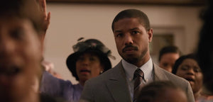 Michael B. Jordan Fights For Justice In 'Just Mercy' Trailer