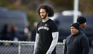 Wide Receiver At Colin Kaepernick's Workout Reportedly Gets NFL Tryout, Still No Calls For Kaep