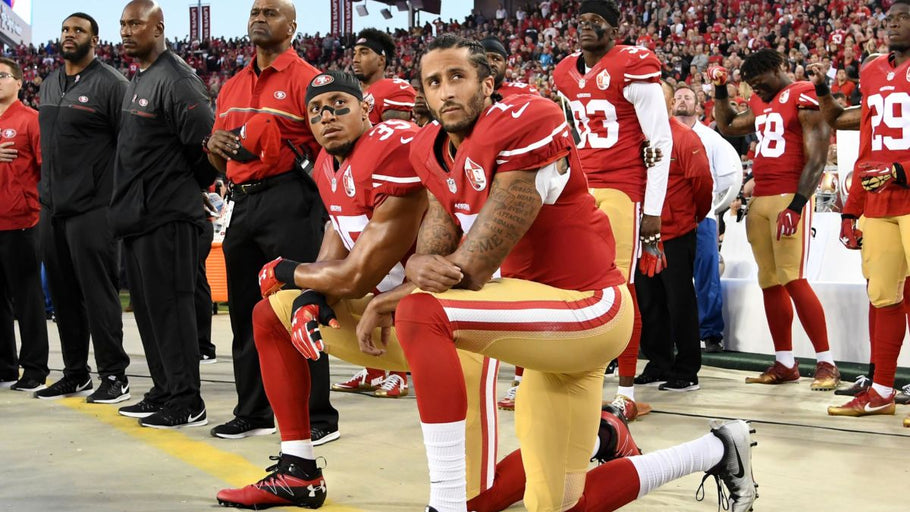 Colin Kaepernick on George Floyd case: 'When civility leads to death, revolting is the only logical reaction'