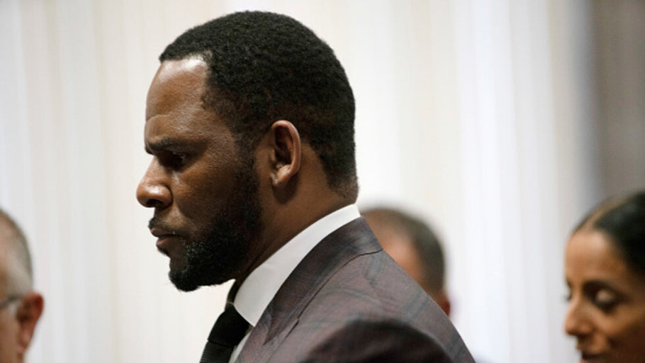 R. Kelly refuses transport, fails to appear in court