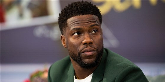 Kevin Hart breaks silence after car accident, won't fully return to work until 2020