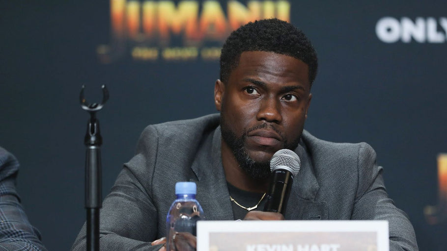 Kevin Hart Reflects On Oscars Hosting Gig Controversy: 'I Did F**k Up'
