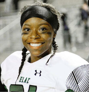 Toni Harris Becomes First Woman In History To Receive Non-Kicker Football Scholarship