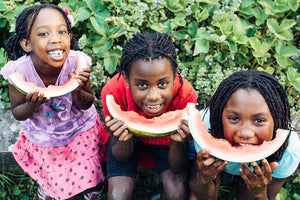How Watermelon's Reputation Got Tangled In Racism