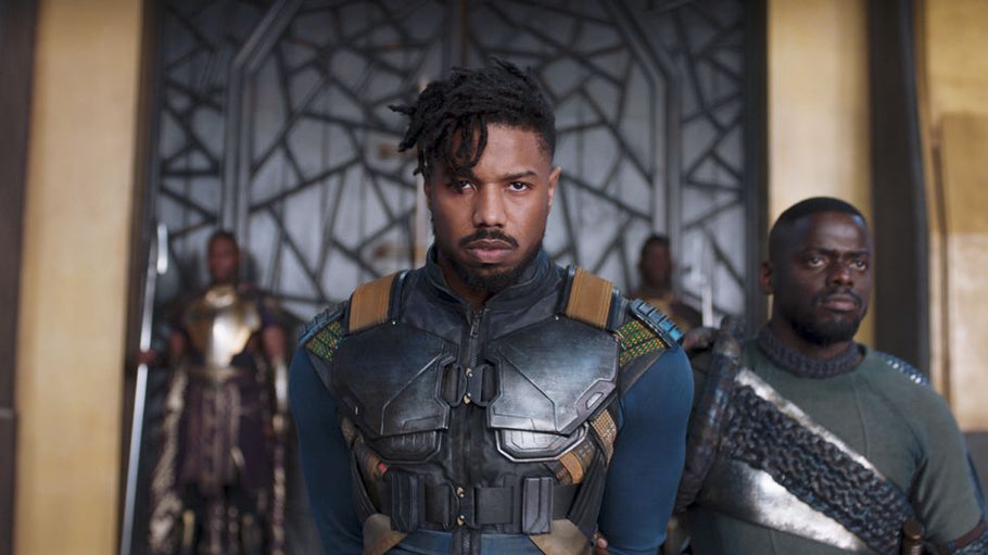 Angela Bassett's Husband May Have Confirmed Michael B. Jordan's Return in 'Black Panther 2'