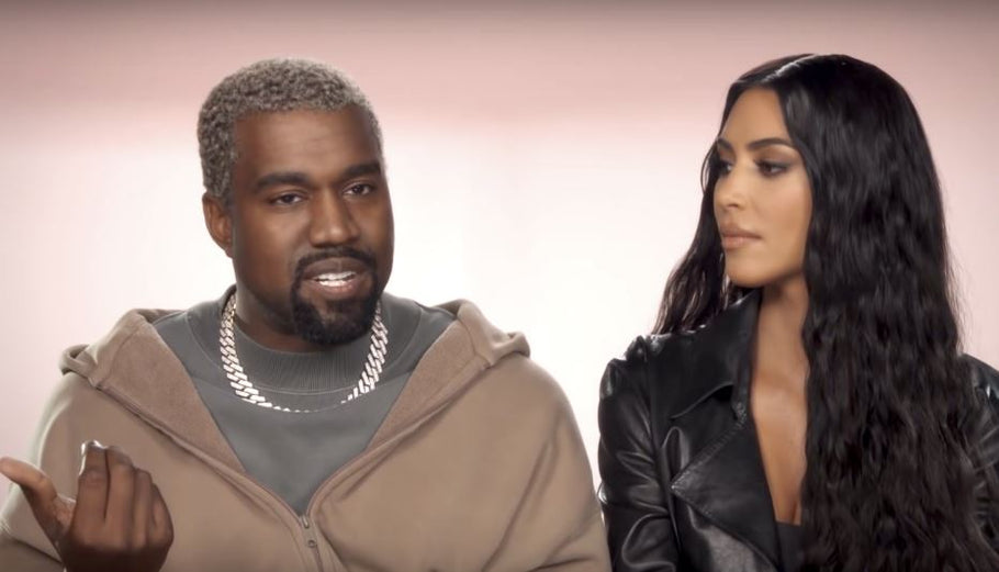 Kanye West Blasts Kim Kardashian For Dressing 'Too Sexy' For The Met Gala