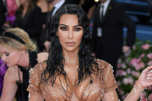 Kim Kardashian Looked Amazing, But The Internet is Confused About Kanye West's $50 Outfit to MET Gala