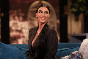 Kim Kardashian West Partners with Lyft to Provide 5,000 Former Prisoners With Transportation to Job Interviews
