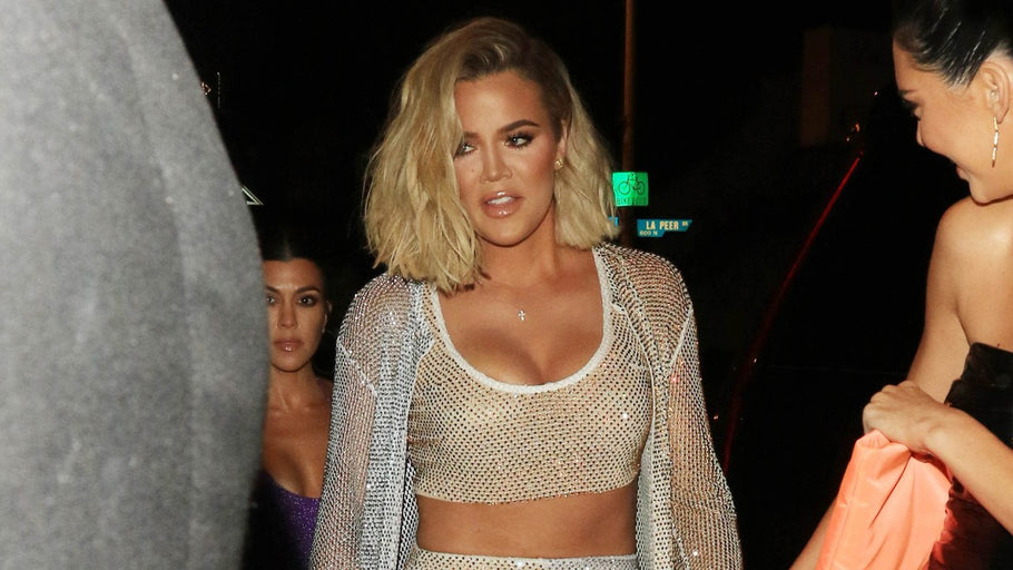 Khloe Kardashian Faces Backlash For 'Love Thy Racist Neighbor' Post