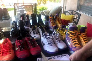 Storage Wars Pro Hits The Jackpot With Kobe Bryant Memorabilia