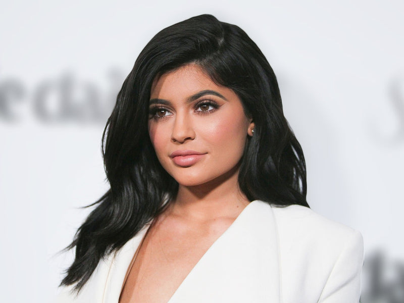 Kylie Jenner Takes the Crown as world's youngest-ever self-made Billionaire