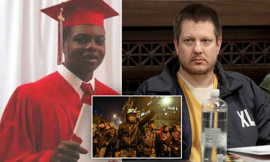 Inspector general report shows at least 16 officers involved in cover-up of Laquan McDonald shooting