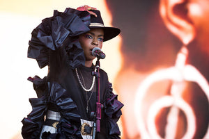 Lauryn Hill dropped her first new song in five years.
