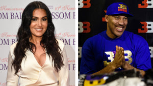 ESPN has 'no plans' to work with LaVar Ball following 'inappropriate' remark to Molly Qerim Rose