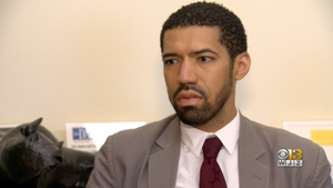 Deputy Detained Black Attorney Thinking He Was A Suspect