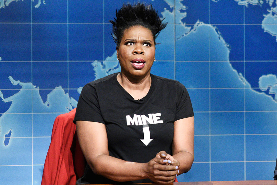 Leslie Jones Opens Up About 'Saturday Night Live' Departure