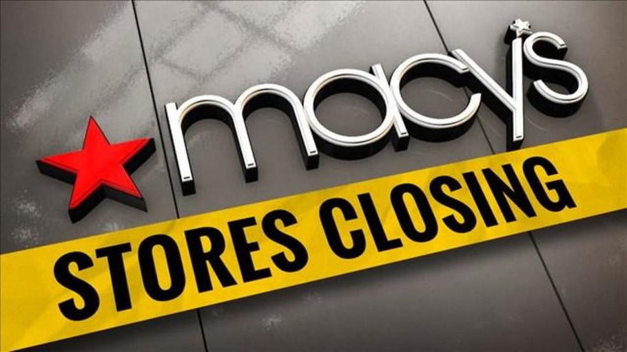Macy's Closing 125 stores and Cutting 2,000 jobs Over the Next Three years