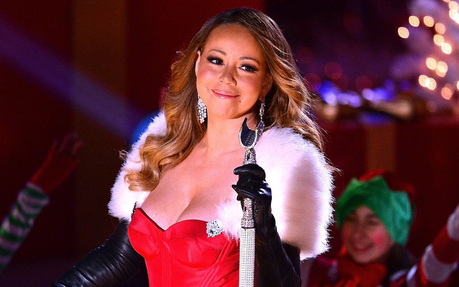 Mariah Carey Makes History As First Artist To Hit No. 1 In Four Separate Decades