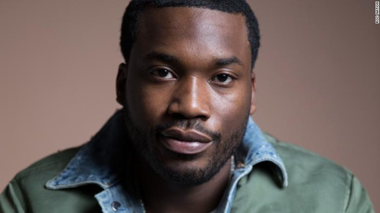 Meek Mill pleads guilty to misdemeanor gun charge, ending his criminal case
