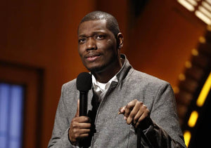 Michael Che honors his late grandmother by covering a month's rent for her apartment complex
