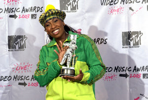 Missy Elliott Becomes First Female Rapper to Receive MTV VMAs Vanguard Award