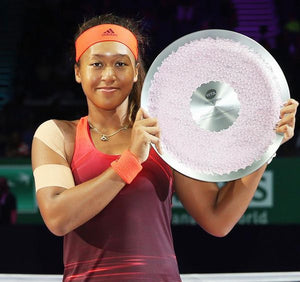 Naomi Osaka becomes tennis's new world number one after winning the Australian Open, her second Grand Slam.