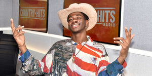 Lil Nas X breaks Billboard record for most weeks at No.1 with 'Old Town Road'