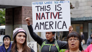 Should Indigenous People's Day replace Columbus Day as a federal holiday?