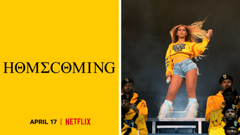 Netflix Just Teased 'Homecoming' And Beyoncé Fans Are Losing It