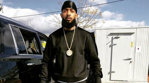 South L.A. Intersection to Be Renamed After Nipsey Hussle