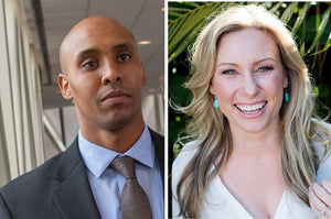 Somalian Muslim Cop  Sentenced To 12.5  Years In Prison For Fatally Shooting An Unarmed Australian Yoga Teacher