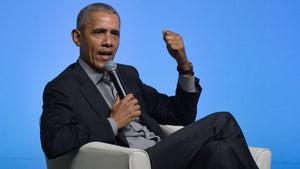 Barack Obama: Women Ruling All Nations Would Improve 'Just About Everything'