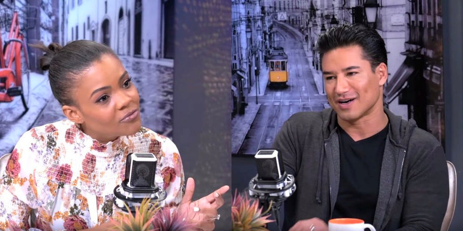 Twitter Explodes Over Mario Lopez's Seemingly Transphobic Comments