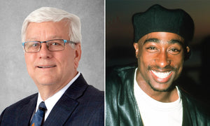 Iowa Official Fired After Singing Tupac Shakur's Praises To Co-Workers