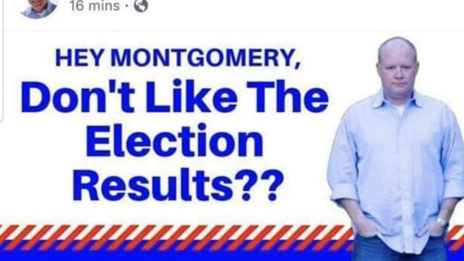 Alabama real estate agent fired after ad about election of city's first black mayor