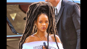 Rihanna Gets Her Jamaican Citizenship, According to Twitter