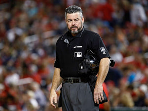 MLB umpire threatened to buy AR-15 and start a 'Civil War' if President Trump is impeached