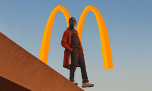 McDonald's says demand for Travis Scott meal spurring burger shortages