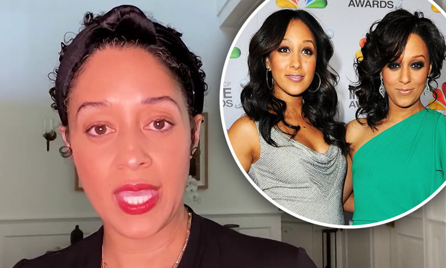 Tia Mowry Says She and Sister Tamera Mowry Were Once Denied a Magazine Cover for Being Black