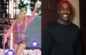 Idris Elba  makes a surprise cameo on Taylor Swift's new album